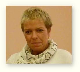 Geschäftsführerin: Susanne Kirchner